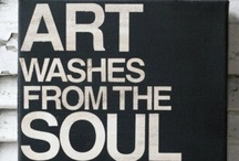 Soul Food / Art that I love / by Kim Estes