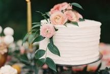 Wedding Cake / Love Is Sweet / by Milestone Events