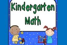 Kindergarten Math / **Follow this board for lots of great math ideas for your kindergarten classroom**
