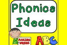 Phonics Ideas