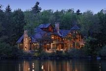 Dream Home / by Stephanie Chandler Gilbert