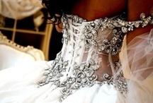 wedding / by Kat Koulosousas
