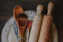 Kitchen / by Betsy Trewartha