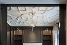 Ceilings, Walls, & Floors / Interior details / by Heather Ellerbe