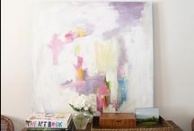 Artwork / Inspirational art pieces / by Heather Ellerbe