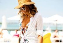 Vacation Style: Women /  Island, beach, summer, and spring style and accessories  / by Four Seasons Resort Costa Rica