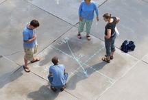 Middle School Math Ideas