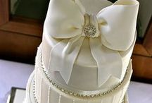 Wedding Cakes and Alternatives