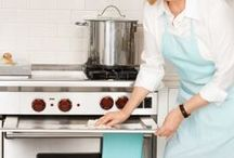Cooking & Cleaning Tricks