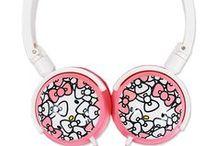 Hello Kitty & Headphone Earbud / Hello Kitty & Headphone Earbud !Don't forget to listen to Kitty Craze's song (^.^)v! http://bit.ly/1Cmqm1D Like #KittyCraze for your everyday #HelloKitty goodness~ #hellokittycollector #hellokittyfan #welovehellokitty #hellokittycollection #sanrio #cosplay #cosplayer #cute #kawaii #cawaii #pretty #anime #otaku #madokamagica #selfie #manga #girls #love #myfavoritegirl #friends #fashion #fashionblogger #fashionista #yesterday #fashiondiaries #makeup #music #japan #tokyo