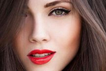 Make up, beauty and frou frou / by Kim