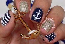 Nails / by jennifer lawrence