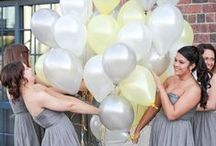 The Perfect First Look / by Milestone Events