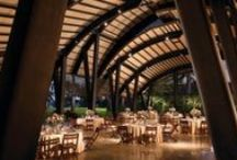 Time to Party  / Interesting wedding details we love for weddings / by Four Seasons Resort Costa Rica