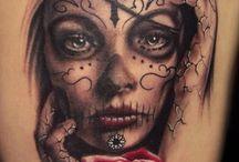 Tattoos / by Jana Murrell
