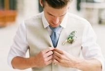 Groom Style  / What style should your groom wear? / by Four Seasons Resort Costa Rica