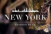 NY Fashion Week / Fashion we loved from the New York Fashion Week