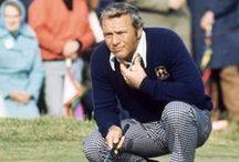 Arnold Palmer Desgin