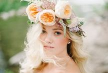 Floral Crowns / by Milestone Events