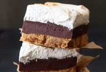 Recipes: S'more obsessed / by Krista Adams