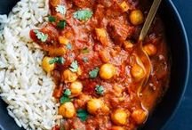 the best vegetarian recipes / A collection of the best vegetarian recipes on Pinterest