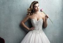 Our Bridal Gowns / Bridal Gowns available at Bridal by Kotsovos in Cincinnati, Ohio