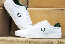 Sneakers: Fred Perry / Fred Perry footwear