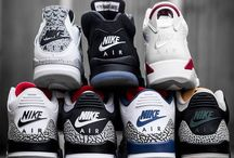 Sneakers: Jordan / What started out as a sport star endorsement of a basketball shoe in 1986 has grown to become so much more. The Jordan Brand brings in over $1 billion in revenues for Nike per year through a combination of Retro and new releases. Most fans still adore the Tinker Hatfield designed Jordan 1s.