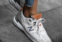 Sneakers: New Balance 991