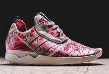 Sneakers: adidas ZX 8000 Boost