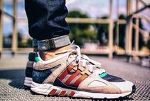 Sneakers: adidas EQT Running Guidance