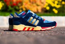 Sneakers: adidas EQT Running Support