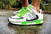 Sneakers: adidas ZX 850