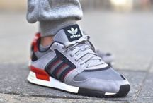 Sneakers: adidas ZX 630