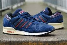 Sneakers: adidas ZX 710