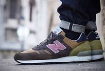 Sneakers: New Balance 670