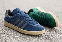 Sneakers: adidas Topanga / Originally known as the adidas California when launched in the 1970s, yet now going by the moniker of the Topanga, this is a shoe for the adidas connoisseur.