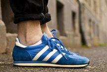 Sneakers: adidas Adistar Racer