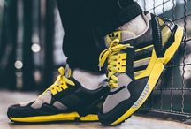 Sneakers: adidas ZX 9000