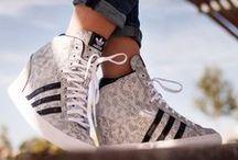Sneakers: adidas Basket Profi