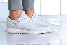 Sneakers: adidas x Porsche Design / Collaboration between Ferdinand Porsche's Design house and adidas.