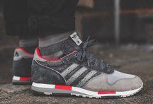 Sneakers: adidas Centaur