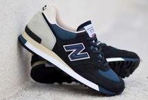 Sneakers: New Balance 575