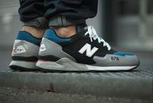 Sneakers: New Balance 878