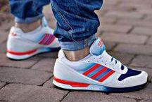 Sneakers: adidas Marathon
