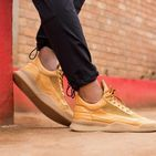 Sneakers: Filling Pieces