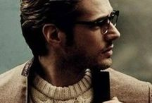 Clothing / Dapper clothes and style inspiration
