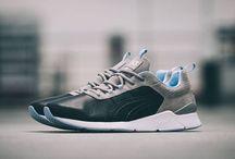 Sneakers: Asics Gel Lyte Runner