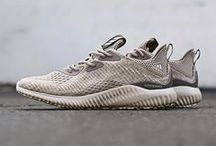 Sneakers: adidas Alphabounce