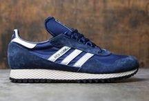 Sneakers: adidas New York